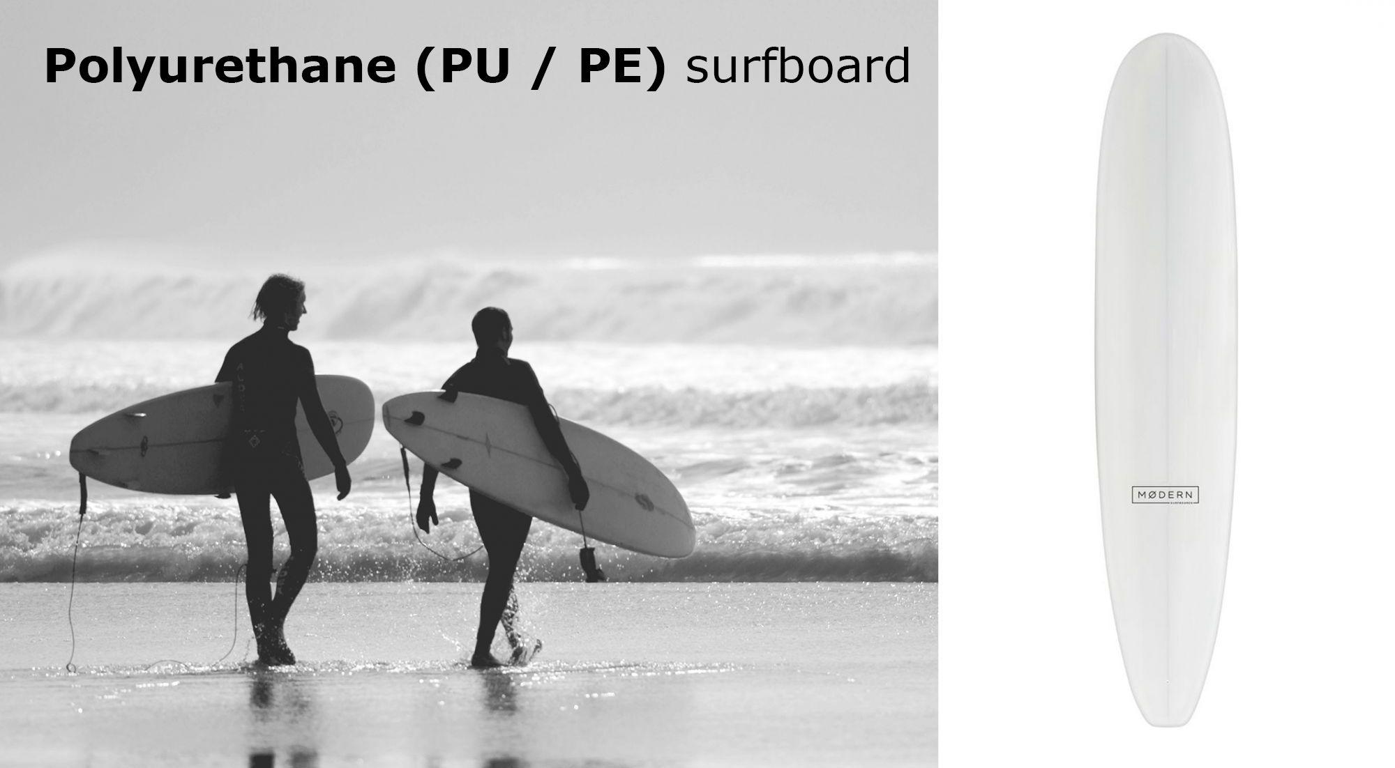 surfboard beginner