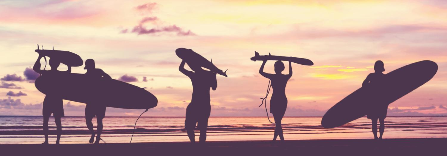 10 reasons to buy a used surfboard