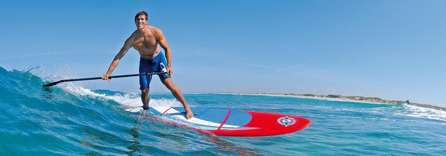 9 reasons why surfers should consider buying an SUP
