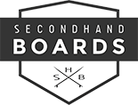 SHB - Second Hand Surfboards