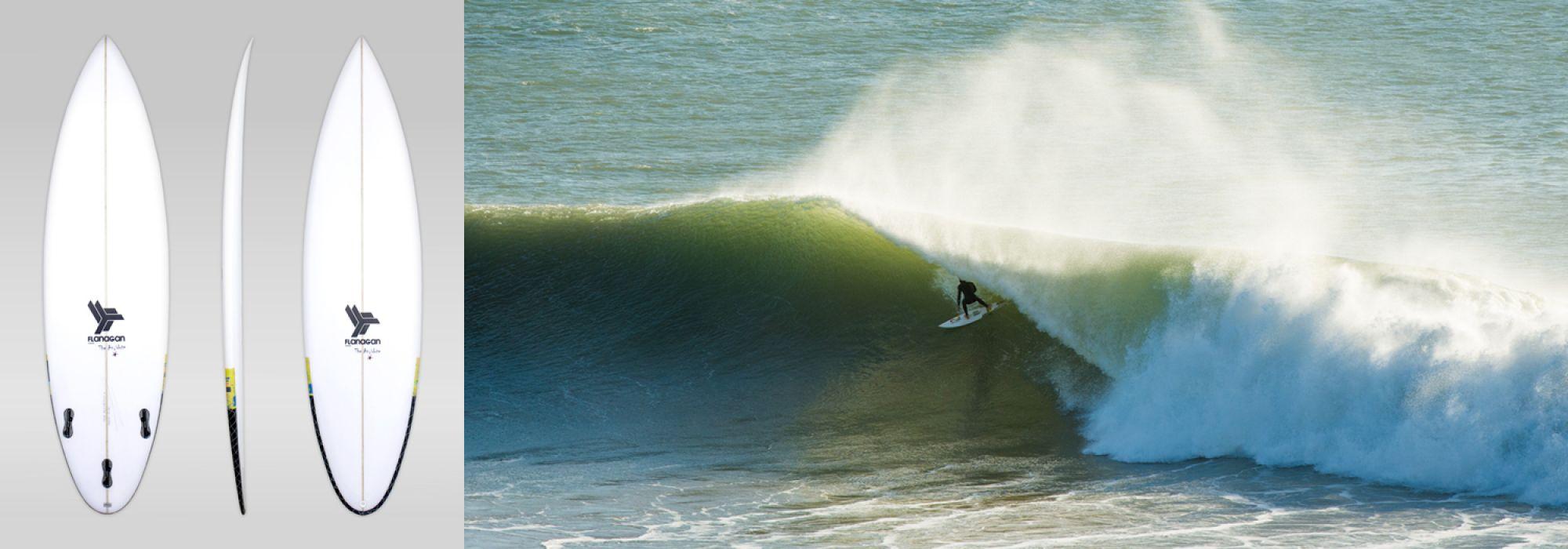 Flanagan Surfboards